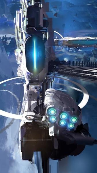 银河战舰-截图