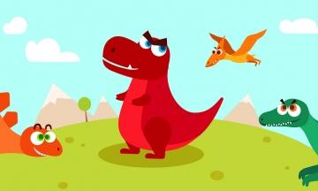 多多恐龙岛-截图