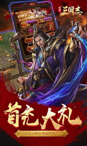 武神三国志-截图