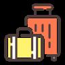 飞机行李助手
