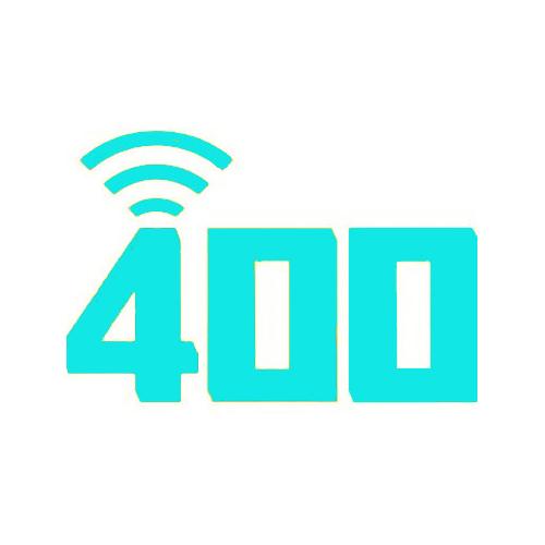 400申请中心