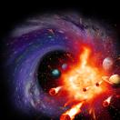 星球大碰撞