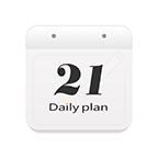 21天计划Pro