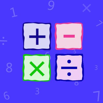 我爱算算术