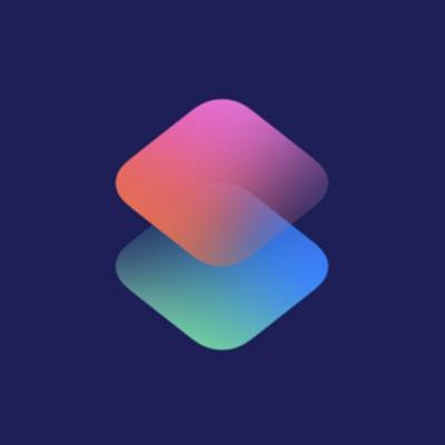iOS捷径