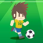 勇闯足球世界杯