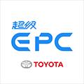 Toyota超级EPC