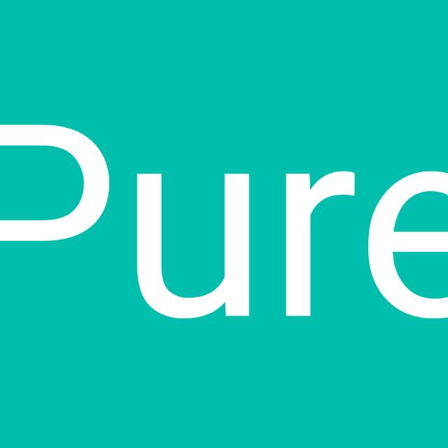 Pure澶村儚
