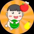 宝宝识水果幼儿早教益智亲子游戏