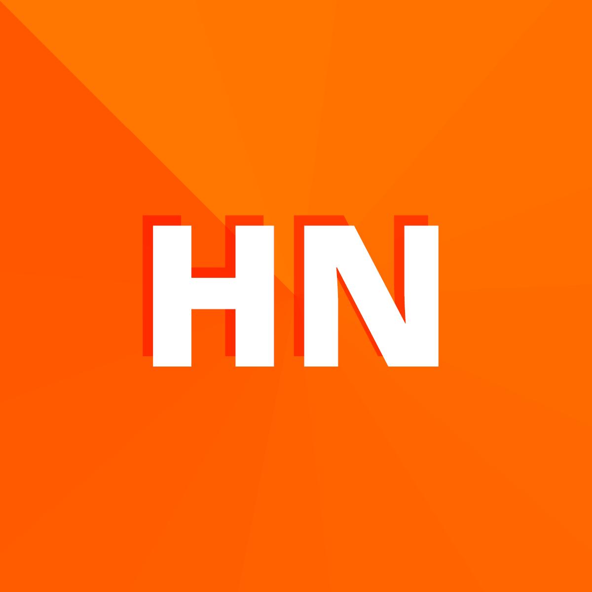 HackerNews热点