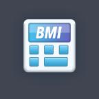 成人男性体重指数BMI