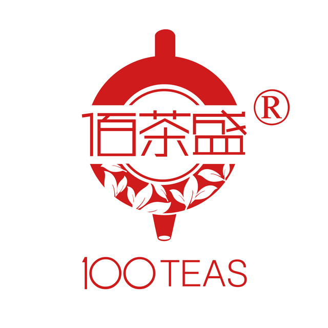 佰茶盛100TEAS品牌茶叶店