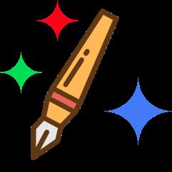 魔法画笔AutoDraw