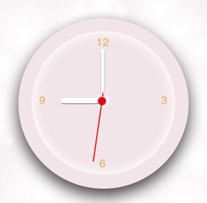 高考倒計時鐘