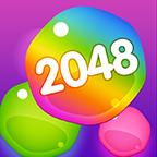 玩爆2048