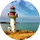 长岛花与海渔家墅旅游