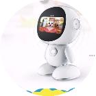 小哈英才机器人