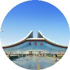 吉安井冈山机场