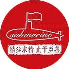 潜水艇地漏卫浴自营店