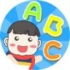 幼儿早教宝宝学前英文字母写字板