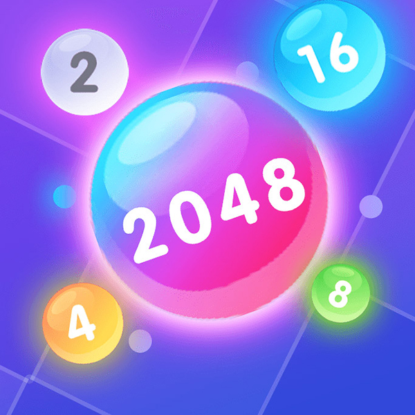 祖瑪2048