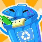 超好用的環保垃圾分類工具