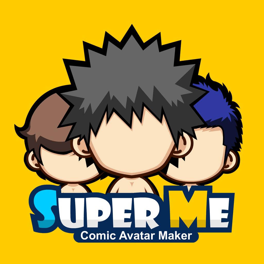 SuperMe酷脸
