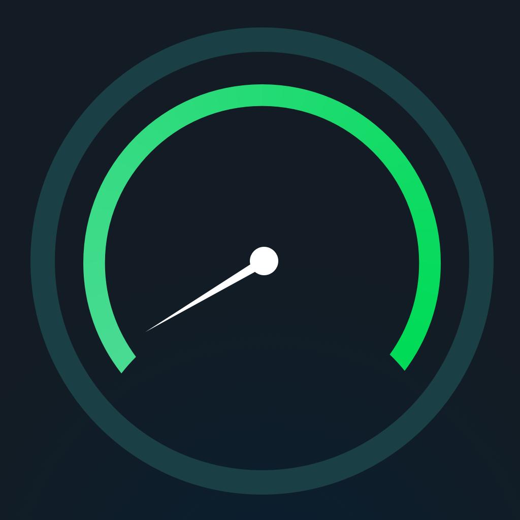感速网速测速