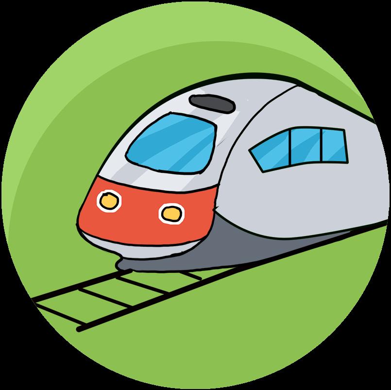 坐火车查实时位置晚点轨迹地图