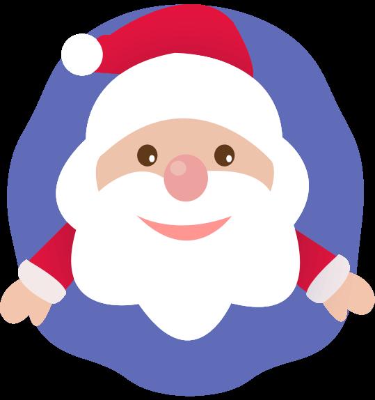 送你一顶圣诞