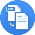 PDF杞琖ord鍏嶈垂